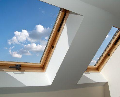 Roofer NJ - Skylight Contractor NJ - Proven Contracting Skylight Repair