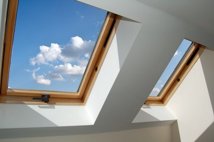 Roofer NJ - Skylight Contractor NJ - Proven Contracting Skylight Repair
