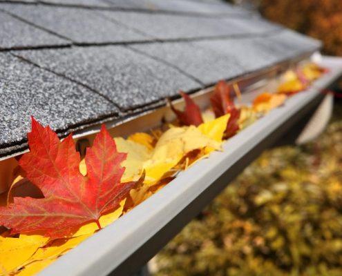 Gutter Repair NJ - Roofing Contractor NJ - Proven Contracting